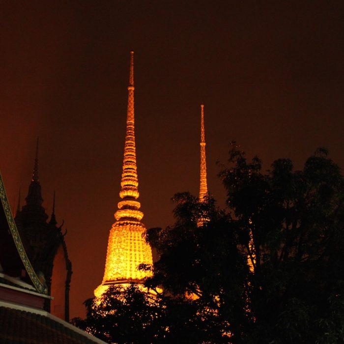 Episode 21: Three Nights in Bangkok