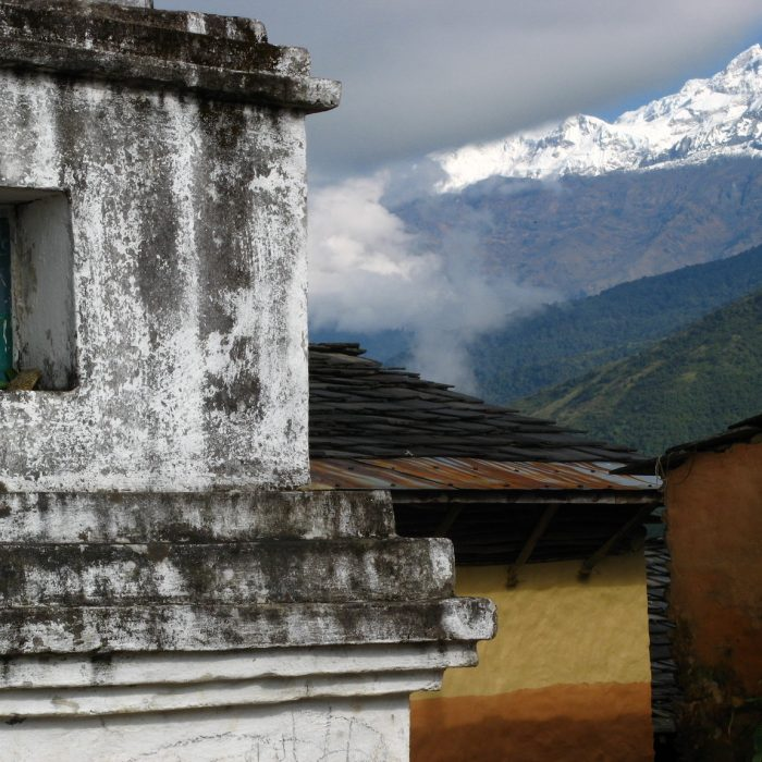 Special Episode: Traveling Nepal, Post Earthquake with Mads Mathiasen