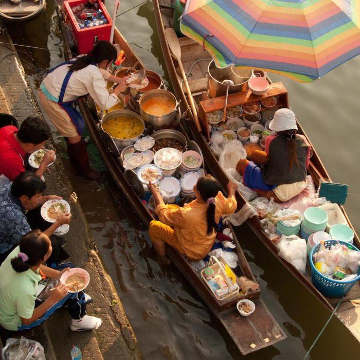 Episode 28: Very Thailand with Philip Cornwel-Smith