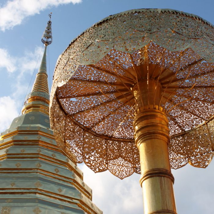 Episode 29: Three Nights in Chiang Mai