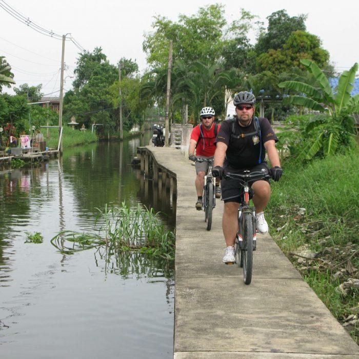 Episode 32: Biking in Bangkok with Greg Jorgensen