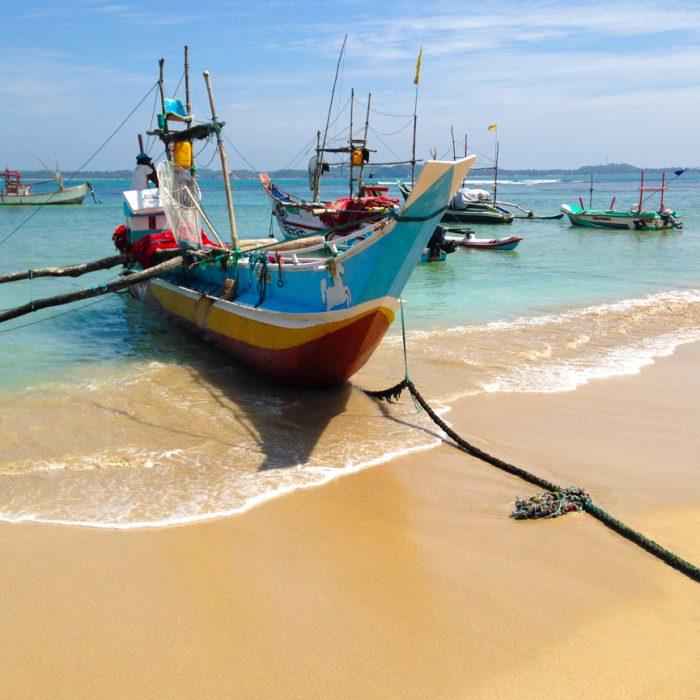 Episode 36: Traveling SE Asia