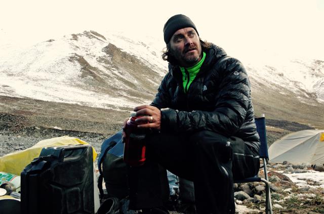 Episode 37: Trekking Asia's Tea Trails with Jeff Fuchs