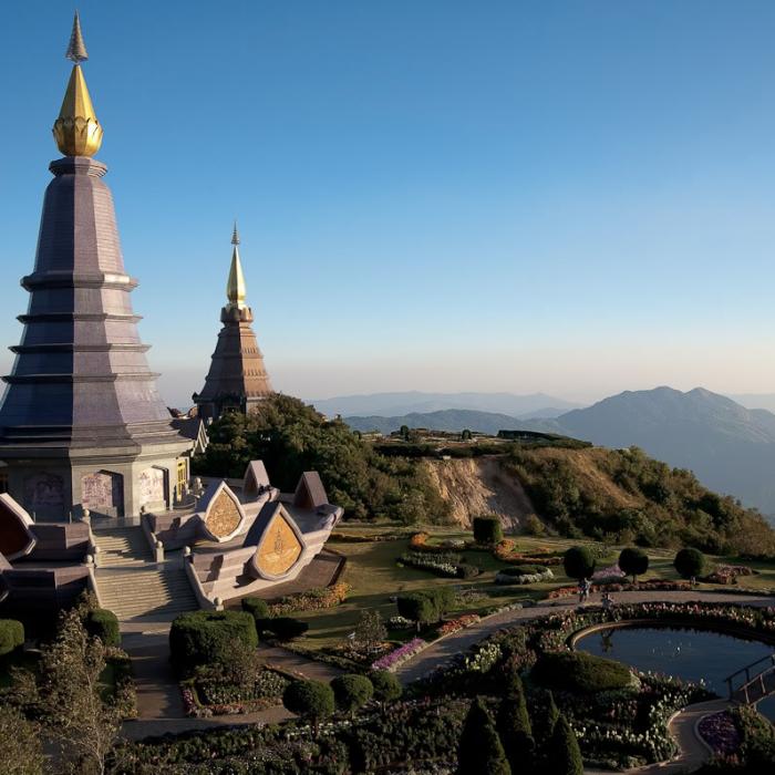 Episode 43: Adventure Travel in Asia with John Roberts, Mei Zhang, and Willem Niemeijer