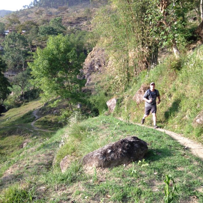 Episode 44: Great Day Hikes in Asia