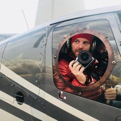 Talk Travel Asia Photography Podcast with Justin Mott