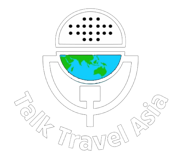 Talk Travel Asia