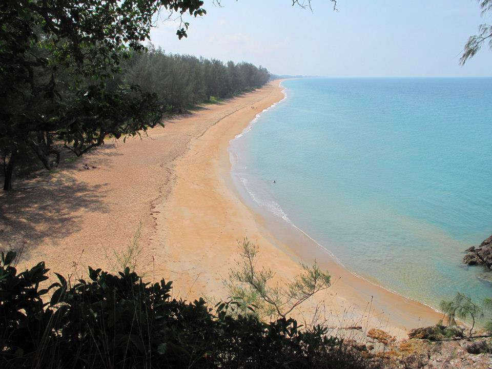 Thailand has many of the best beaches in Southeast Asia