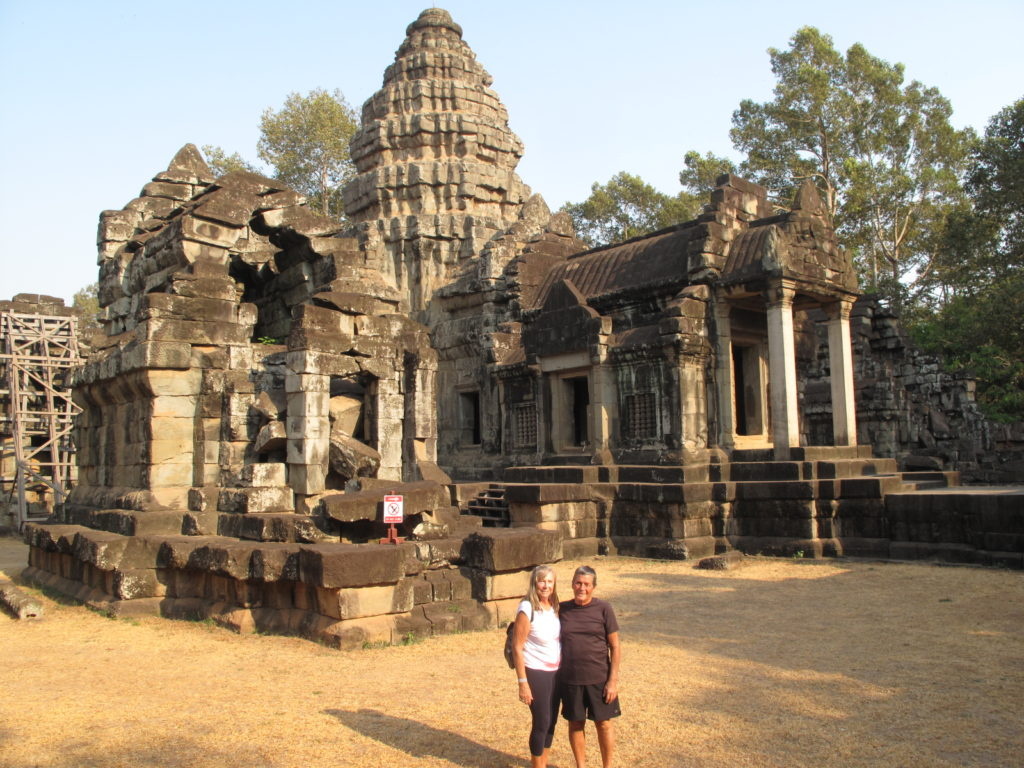 Episode 116: Hidden Gems Cambodia Angkors lesser known temples