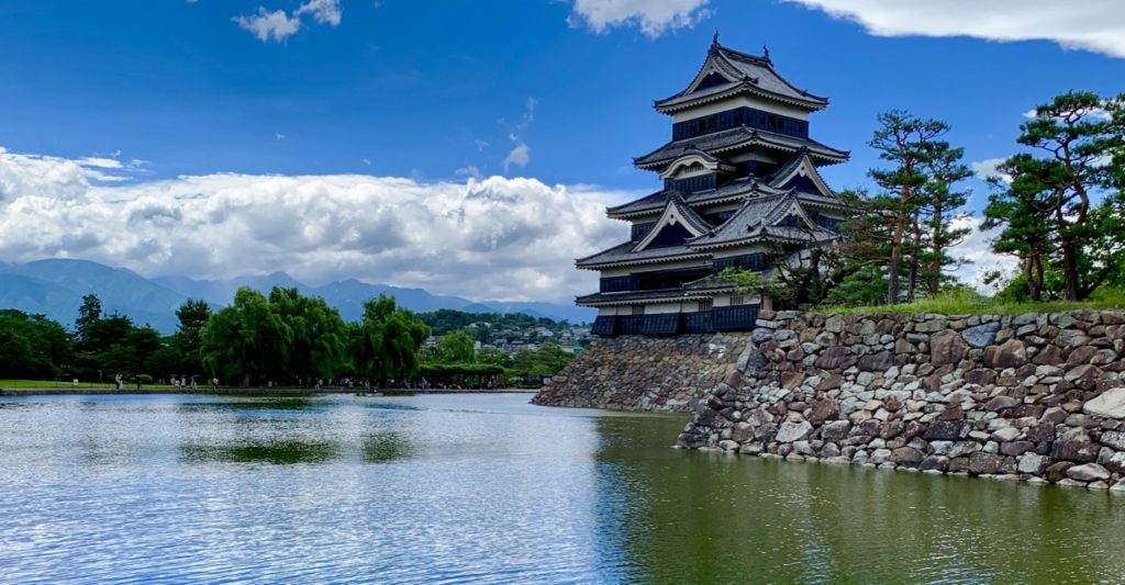 Talk Travel Asia Episode 116: Hidden Gems Japan - Matsumoto
