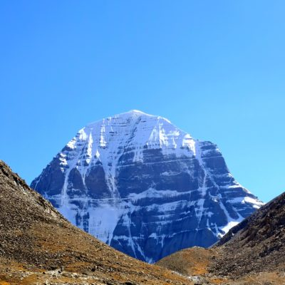 Talk Travel Asia Podcast interview with Joe Cummings about Mt Kailash Tibet