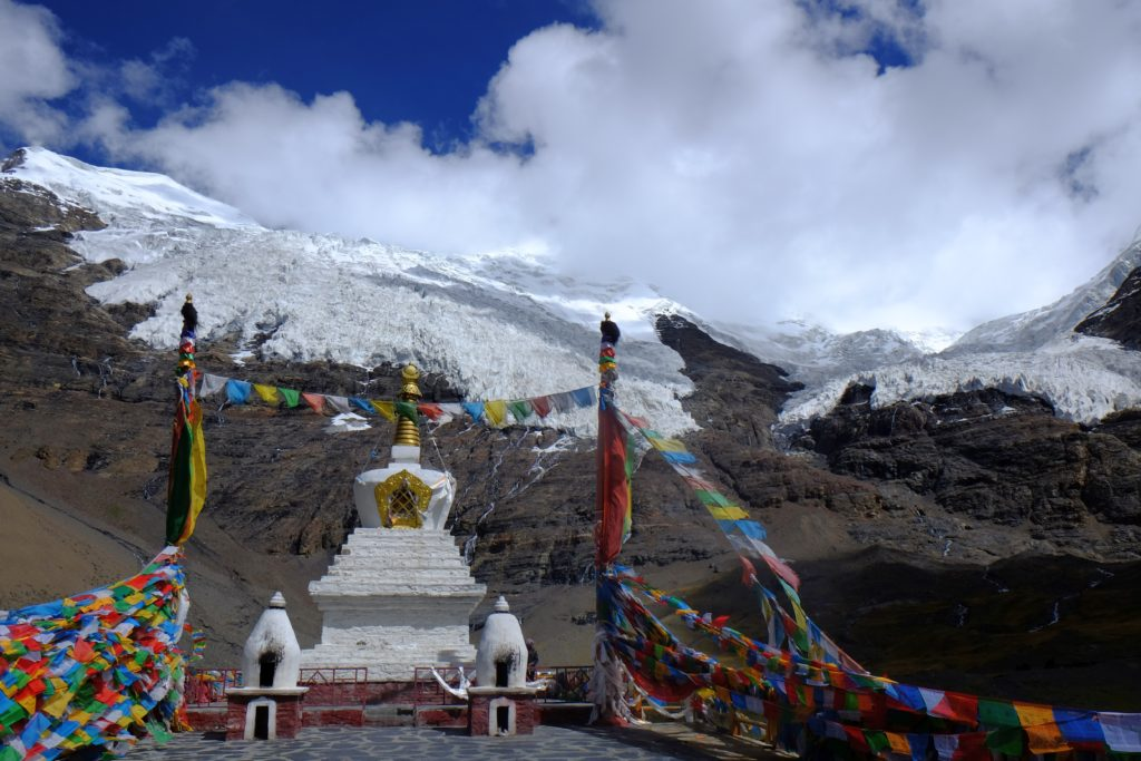 Joe Cummings Mt. Kailash interview on Talk Travel Asia Podcast