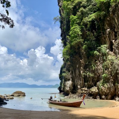 Talk Travel Asia podcast Travel in 2021 episode