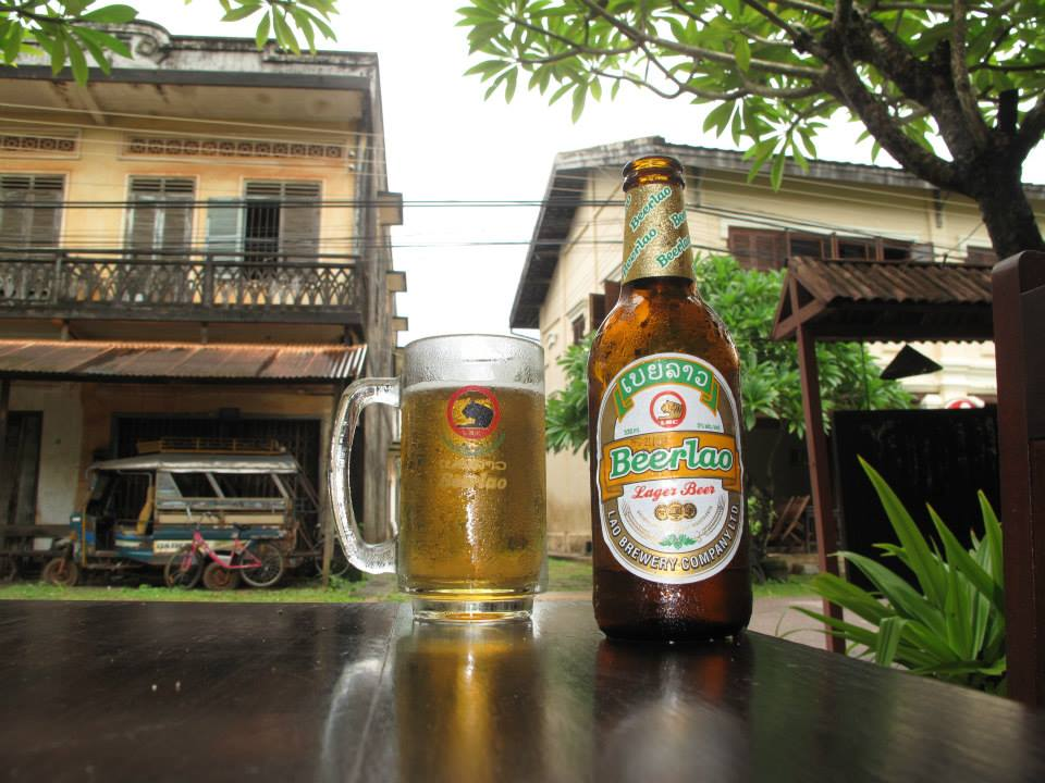 Talk Travel Asia podcast Laos Travel Tips