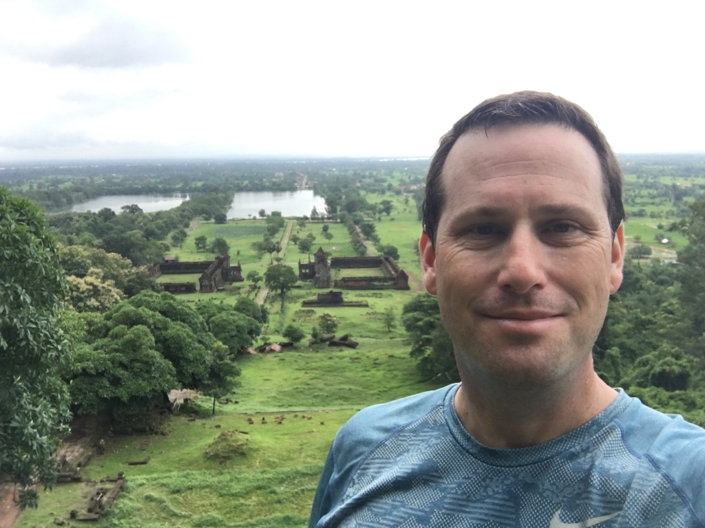 Laos Travel Trip on Talk Travel Asia Podcast