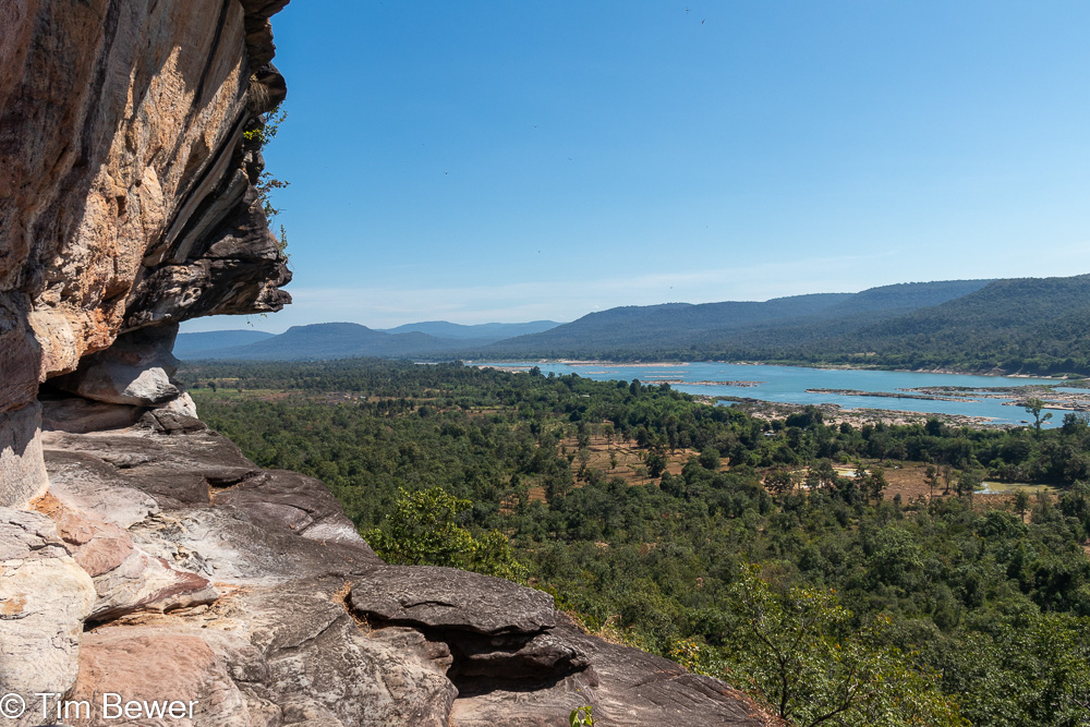 Discover Isan Thailand on Talk Travel Asia podcast with Tim Bewer