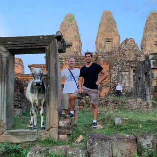Talk Travel Asia Animal Tales: Experiencing Animals in Asia