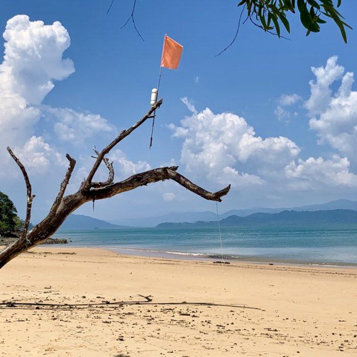 #129- Thai Beaches and Islands with David Luekens